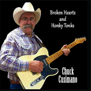CC_Hangin' Out In A Honky Tonk | Music | Country