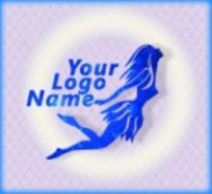 premium exclousive marine logo remake