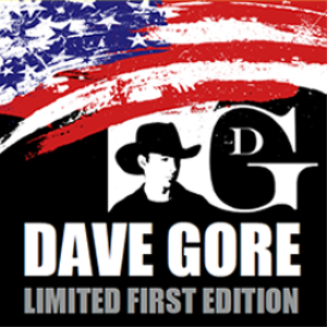 dave gore - limited first edition (special offer)