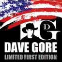 Dave Gore - Limited First Edition (Special Offer) | Music | Country