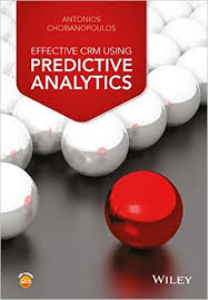 CRM Effective using predictive analytics | eBooks | Business and Money