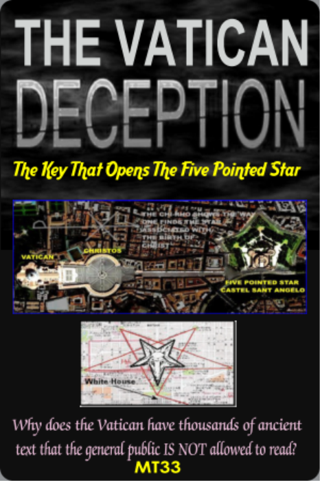 First Additional product image for - Vatican Deception