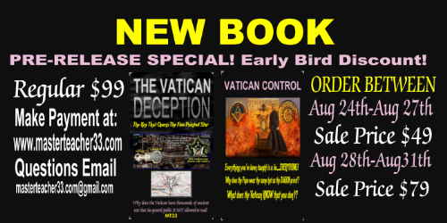Second Additional product image for - Vatican Deception