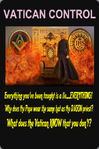 vatican deception