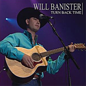 WB_Turn Back Time | Music | Country