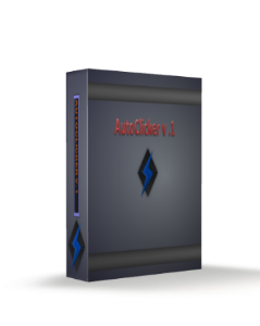 AutoClicker v.1 | Software | Other