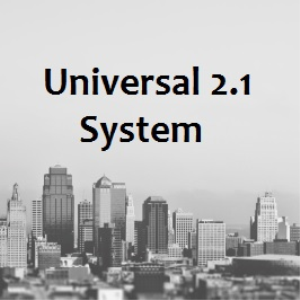 Universal 2.1 System | Software | Developer