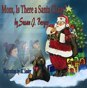 Mom Is There a Santa Claus | eBooks | Children's eBooks