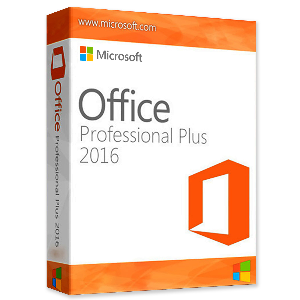 microsoft office professional plus 2016 genuine product key
