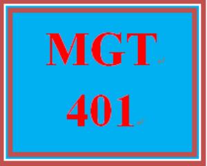 MGT 401 Week 2 LivePlan: Executive Summary | eBooks | Education