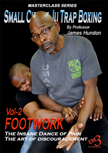 James Hundon - Vol-2 Footwork | Movies and Videos | Training