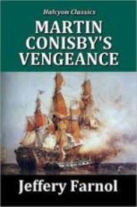 martin conisby's vengeance