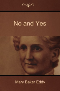 no and yes  eddy,mary baker