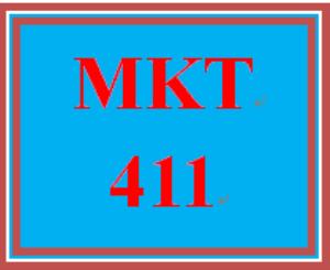 MKT 411 Week 5 Sustainable Product Presentation | eBooks | Education