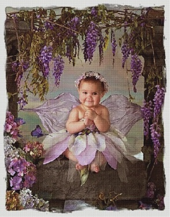 Second Additional product image for - Vilecka (Little Fairy)