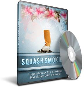 squash smoking