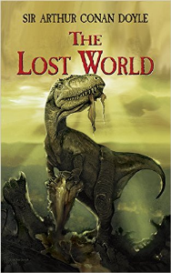 the lost world doyle,arthur conan