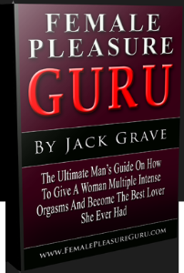 female pleasure guru - men's sex guide.