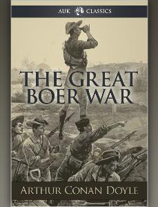 the great boer war doyle,arthur conan