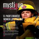 Mystique Magazine Vol. 1, Is. 1 - Oct/Nov 2016 | eBooks | Magazines