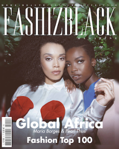 fashizblack magazine subscription