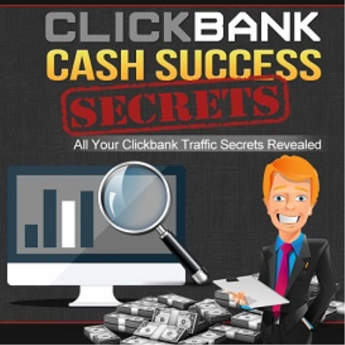 First Additional product image for - Clickbank Cash Success Secrets
