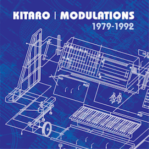 Kitaro - Modulations 1979-1992 | Music | New Age