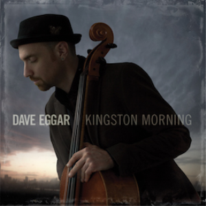 dave eggar - kingston morning (extended version)