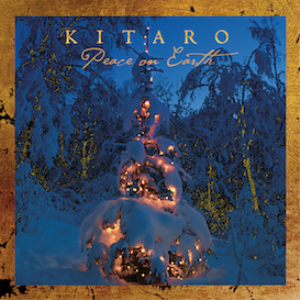 kitaro - peace on earth (remastered)