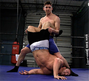 2702-HD-Ethan Andrews vs Austin Cooper | Movies and Videos | Action