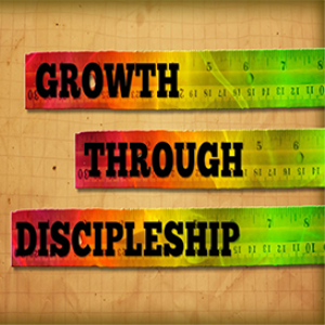 Discipleship: The Kingdom Mandate | Other Files | Presentations