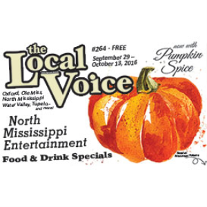 the local voice #264 pdf
