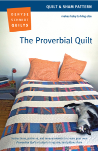 The Proverbial Quilt PDF | Crafting | Sewing | Other