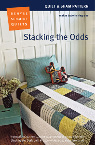 Stacking the Odds | Crafting | Sewing | Other