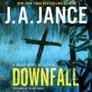 Downfall  by J.A.jance | eBooks | Fiction