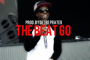 "lil wayne type beat ""the beat go"" (prod. by detre prater)"