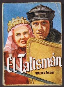 talisman, the