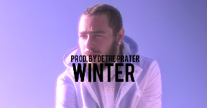 "post malone type beat ""winter"" (prod. by detre prater)"