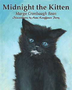 Midnight the Kitten | eBooks | Children's eBooks