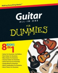 Guitar All-in-One For Dummies by Jon Chappell (2009-08-03) Pdf – 1775 by Jon Chappell (Author) | eBooks | Education