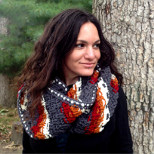 Crochet Pattern for Dashing Cowl | Crafting | Crochet | Other