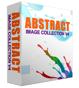 Abstract Image Collection V4 | Photos and Images | General