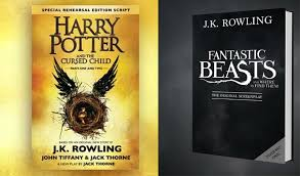 Harry Potter and the Cursed Child - Parts I & II: (Special Rehearsal Edition) The Official Script eBook of the Original West End Production (ebook)  J. K. Rowling, Jack Thorne, John Tiffany | eBooks | Fiction