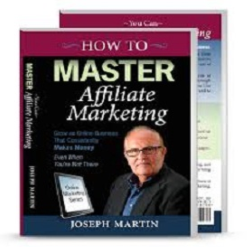 Second Additional product image for - How To Master Affiliate Marketing