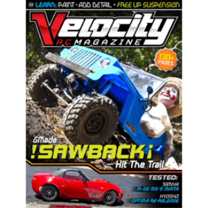 VRC Magazine_022 | eBooks | Automotive