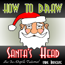How To Draw SANTA'S HEAD | eBooks | Other