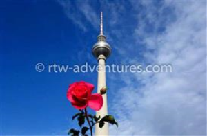 TV Tower Berlin | Photos and Images | Travel