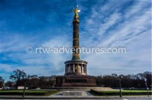 First Additional product image for - Victory Column Berlin