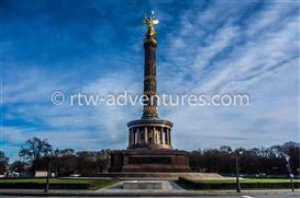 Victory Column Berlin | Photos and Images | Travel