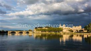 Stock photo from Pope's palace Avignon | Photos and Images | Travel